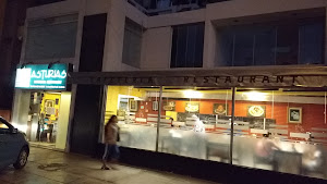 Cafetería Asturias 3
