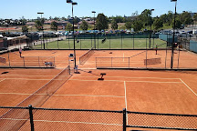 Queensland Tennis Centre, Brisbane, Australia