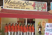 Holistic Spa Cancun, Cancun, Mexico