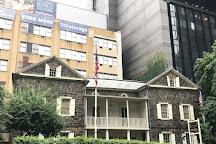 Mount Vernon Hotel Museum & Garden, New York City, United States