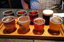 Sand Creek Brewery, Black River Falls, United States