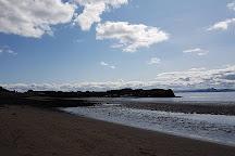 Pettycur Beach, Kinghorn, United Kingdom