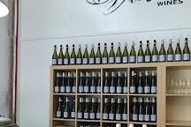Tobin Winery, Ballandean, Australia