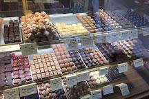 Chocolate Utopia, Nottingham, United Kingdom