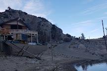 Lake Sabrina Boat Landing, Bishop, United States