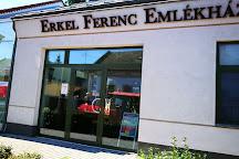 Erkel Ferenc Emlekhaz, Gyula, Hungary