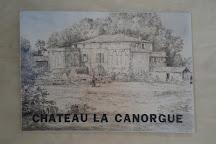 Chateau la Canorgue, Bonnieux, France