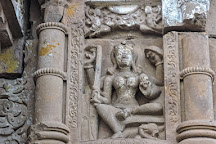 Maladevi Temple, Gyaraspur, India