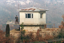Demilitarized Zone, North Korea