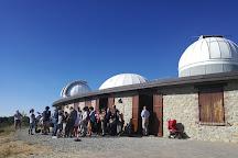 Planetario e Osservatorio Astronomico Ca' del Monte, Cecima, Italy