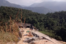 Morro De Santo Antonio, Caraguatatuba, Brazil