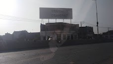 Mian Ji Service Station