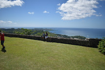 Fort Frederick, St. George's, Grenada