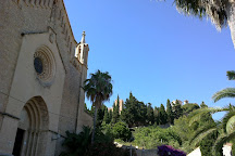 Iglesia Parroquial de la Transfiguracion del Senor, Arta, Spain