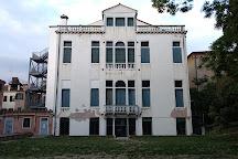 Palazzo Savorgnan, Venice, Italy