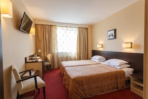 Rocca al Mare Hotell