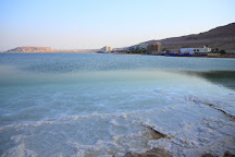 Dead Sea, Dead Sea Region, Israel