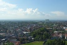 Monumen Yogya Kembali, Yogyakarta, Indonesia