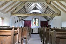 Church of St Olaf, Wasdale Head, United Kingdom