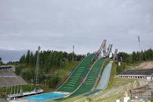Lahti Ski Museum, Lahti, Finland