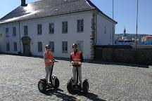Bergen Segway, Bergen, Norway