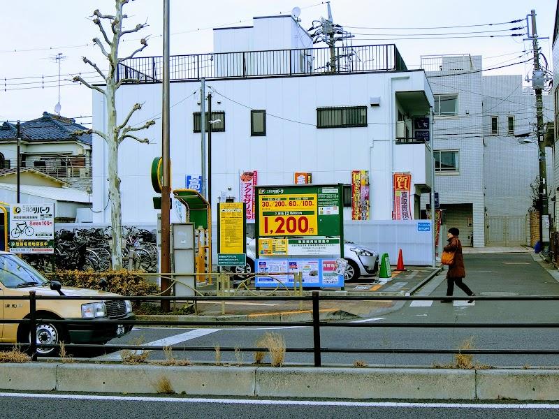 三井のリパーク 赤塚新町1丁目第2