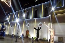 Cine Colombia Comercial Av Chile, Bogota, Colombia