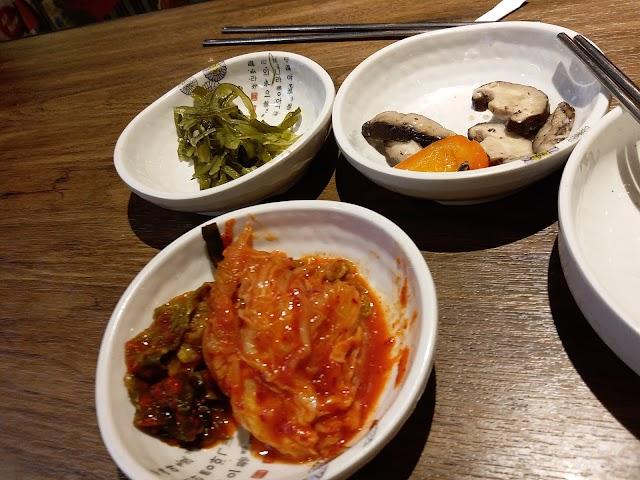 Jang Dok Korean Restaurant