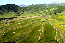 Soldier Hollow Golf Course, Midway, United States