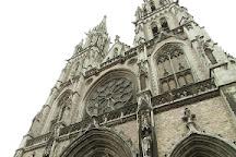 Church of Saint Peter and Saint Paul, Ostend, Belgium