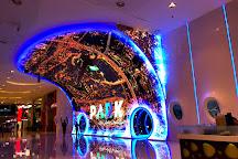 VR Park, Dubai, United Arab Emirates