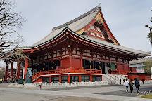 Asakusa, Asakusa, Japan