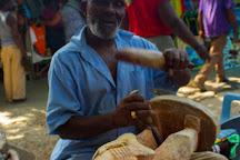 Market in Ocho Rios, Ocho Rios, Jamaica