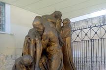 Museo Diocesano di Molfetta, Molfetta, Italy