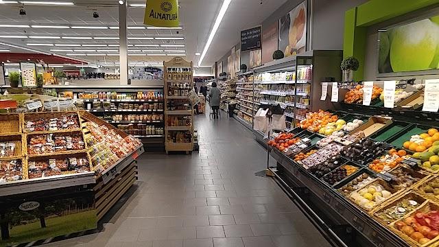 EDEKA Markt Ali Ercan Lebensmittel e.K.