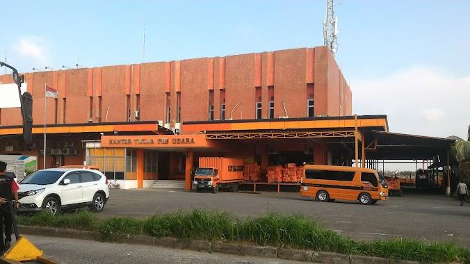 Kantor Tukar Pos Bandara Soekarno Hatta Banten Offnungszeiten Kontakte