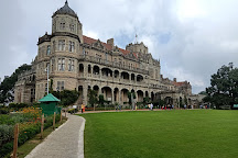Viceregal Lodge, Shimla, India