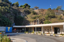 Caves of Diros, Diros, Greece
