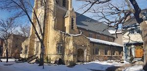 St. John the Evangelist Episcopal Church