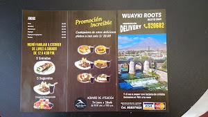 Wuayki Roots 4