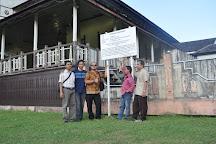 Keraton Kadriah, Pontianak, Indonesia