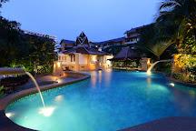 Oasis Spa Pattaya, Pattaya, Thailand
