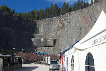 Dalhalla, Rattvik, Sweden
