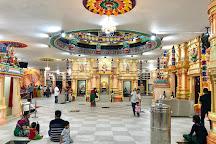Arulmigu Velmurugan Gnanamuneeswarar Temple, Singapore, Singapore