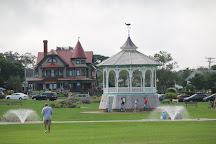 Oak Bluffs Town Beach, Oak Bluffs, United States