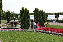 Esplanade de Montbenon, Lausanne, Switzerland