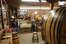 A. Rafanelli Winery, Healdsburg, United States