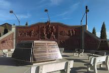 America's 20th Century Veterans' Memorial, North Platte, United States
