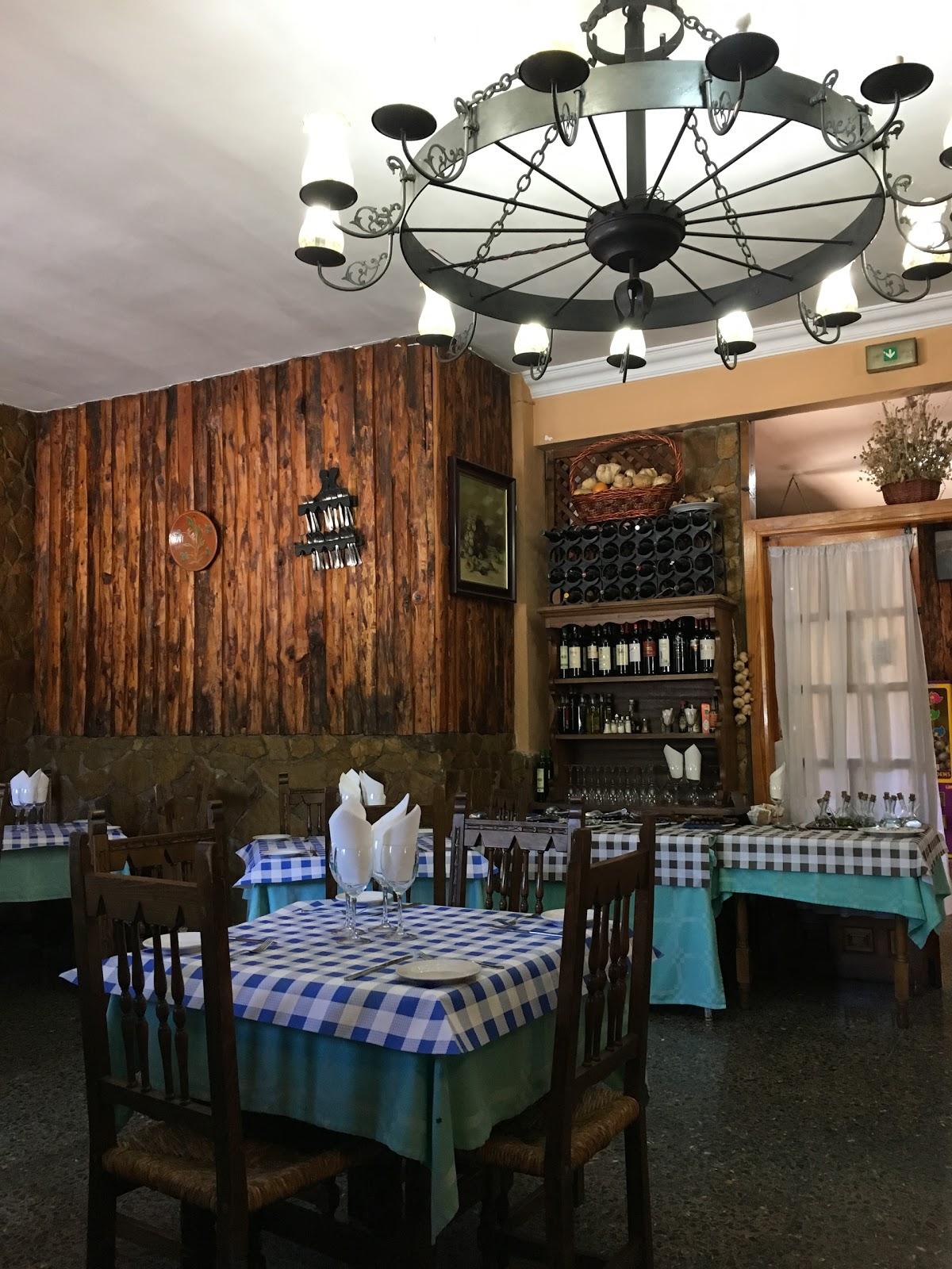 Restaurante Nacimiento