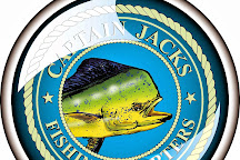 Captain Jack's Fishing Charters, North Palm Beach, United States